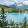 Still Lake Meditation