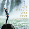 How Life Mirrors Your Inner Existence