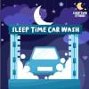Sleep Time Car Wash