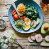 Mindful Affirmations Healthy Food Choices