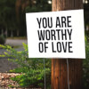 Own Your Worthiness