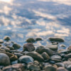 Water Over Pebbles: an ARM