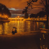 River City at Night